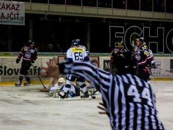HC '05 - MHC Mountfield Martin, Banská Bystrica, 28.2.2014