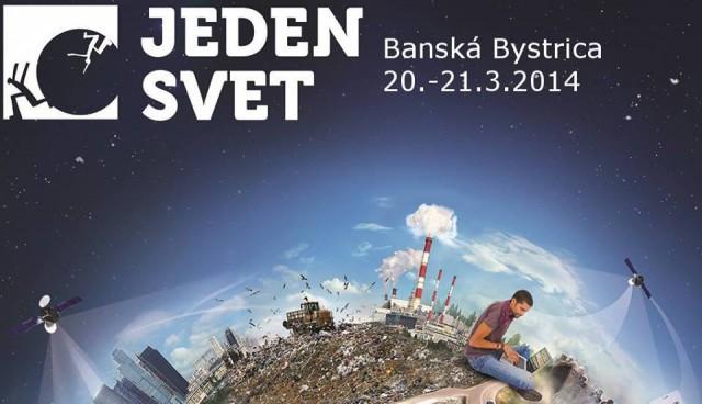jeden svet festival banska bystrica
