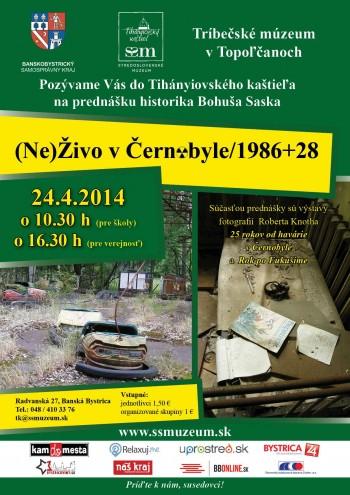 Prednáška_NeŽivo_v_Černobyle