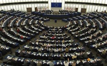 európsky parlament 2