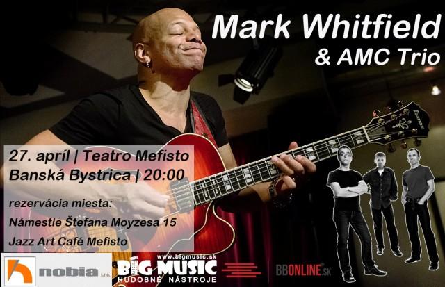 mark koncert