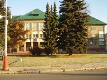 spojena škola brezno