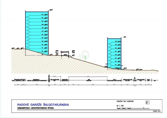 vizualizacia3 garaze salgotarjanska thk