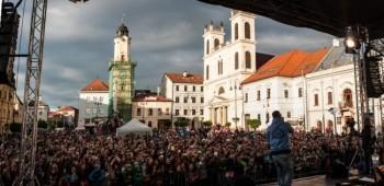 Den deti Banska Bystrica, 31.5.2014