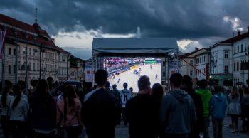 Hokejova funarena Banska Bystrica, 9.5.2014