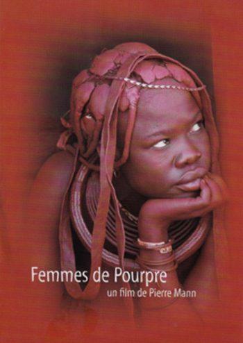 Purpurové ženy