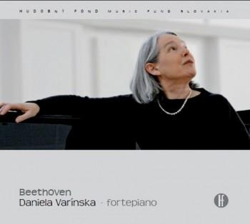 Album Daniela Varínska