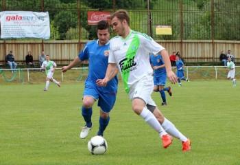 Futbal - Brusno -  Badin, 01.06.2014, Brusno