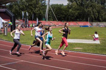 Dovera Banskobystricka bezecka 24-hodinovka, 13.6.2014, Banska Bystrica