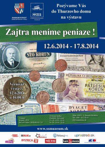 Plagát_na_výstavu_Zajtra_meníme_peniaze!