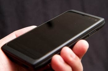 mobilny telefon pixmac