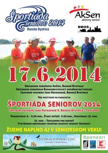 sportiada 2014