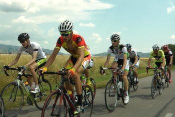 Tour de volcano Polana 2014 BBonline.sk