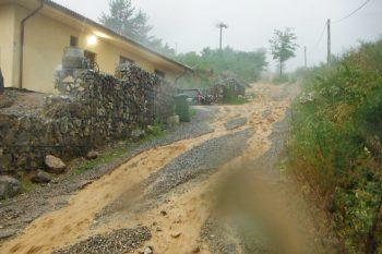 malachov banicka ulica potopa
