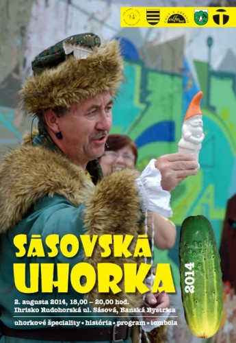 sasovska uhorka