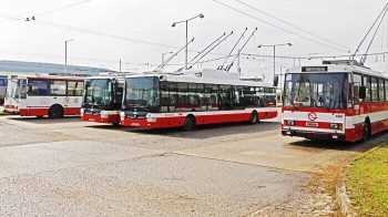 trolejbusy ilu dpm