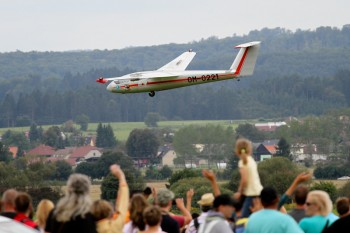 Medzinarodne letecke dni SIAF 2014, letisko Sliac | REGIONAL MEDIA, s.r.o.