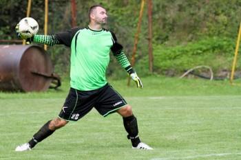 Futbal - SK Zornicka Riecka - TJ ISkra Horne Prsany - 29.08.2014 - Riecka