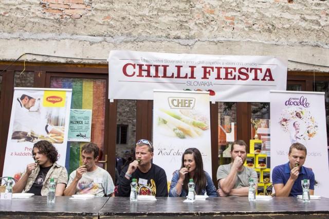 Chilli fiesta Banska Bystrica 2014 | REGIONAL MEDIA, s.r.o.