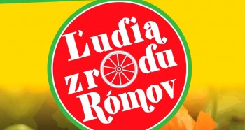 ludia z rodu romov
