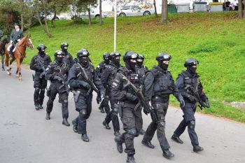 Den policie Banska Bystrica 2014 | REGIONAL MEDIA, s.r.o.