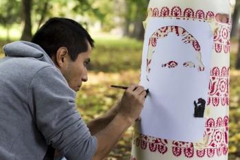 Natri si svoju lavicku, mestsky park, Banska Bystrica | REGIONAL MEDIA, s.r.o.