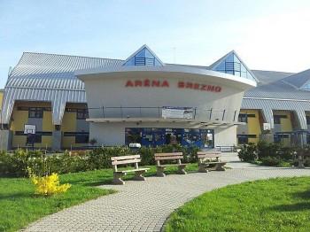 arena brezno
