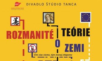 Divadlo studio tanca_premiera