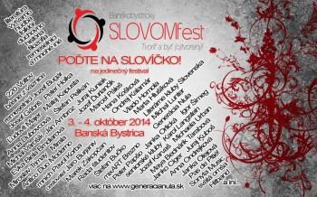 SLOVOMfest2014