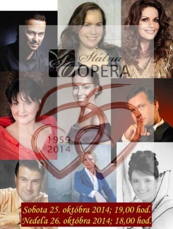 statna opera koncerty