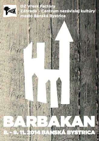 festival barbakan 2014