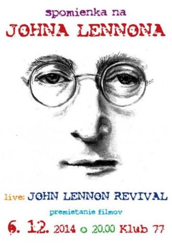 6_Klub 77 Lennon