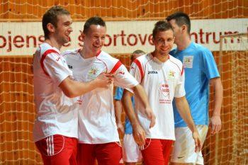Stefan Cup, Vycaruj detom usmev 2014 Banska Bystrica | REGIONAL MEDIA, s.r.o.