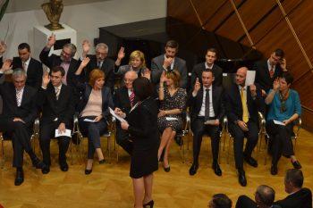 Mestske zastupitelstvo Banska Bystrica, poslanci | REGIONAL MEDIA, s.r.o.