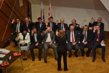 Mestske zastupitelstvo Banska Bystrica, poslanci   REGIONAL MEDIA, s.r.o.