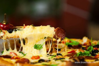 Magnoli restauracia bb pizza valoriani oven- Leran Studio