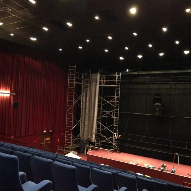 dba335cb9 FOTO: V bystrickom multikine Cinemax zväčšili plátna a zaviedli nový ...