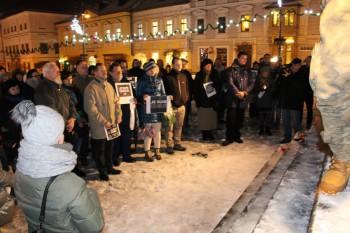Charlie Hebdo Banská Bystrica_07