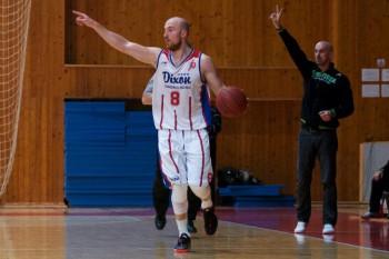 Basketbal - SKP Banska Bystrica vs. BC Prievidza - 11.02.2015 - Banska Bystrica