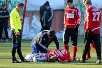 FK Dukla - MSK Rimavska Sobota, priprava, futbal, jar 2015 | BBonline.sk