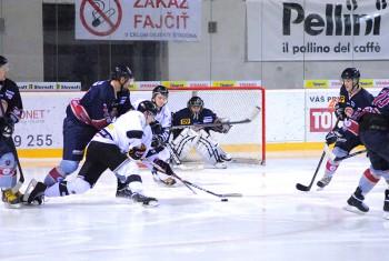 UMB Hockey team - Diplomats Pressburg_10
