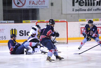 UMB Hockey team - Diplomats Pressburg_11