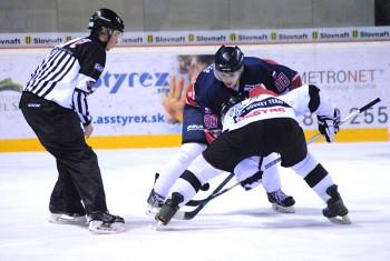 UMB Hockey team - Diplomats Pressburg_37