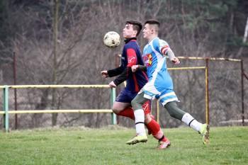 Futbal dedina, Riecka - Stare Hory, marec 2015 | BBonline.sk