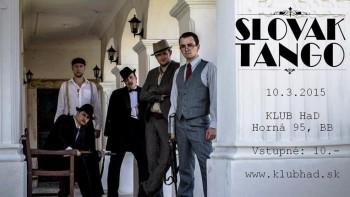Slovak Tango Klub HaD
