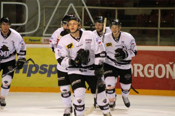 UMB hockey team - Plzeň_09