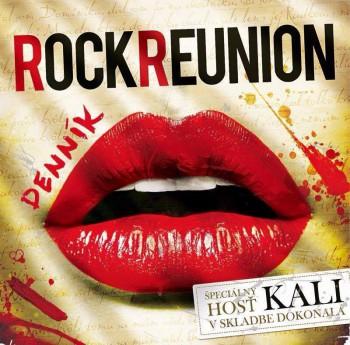 rock reunion