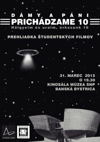 studentske filmy
