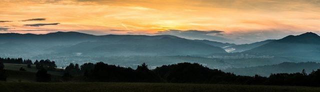 Pocasie, prostredie, priroda Banska Bystrica 2015 | REGIONAL MEDIA, s.r.o.