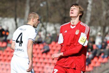 FK Dukla - FK Senica, futbal 2015 | REGIONAL MEDIA, s.r.o.